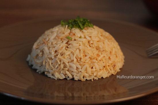 riz-pilaf
